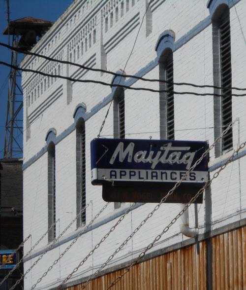 maytagweb