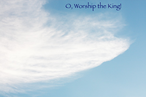 worshipthekingweb